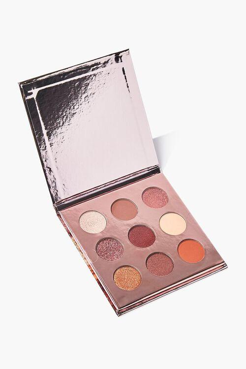 PINK/MULTI Rosy Nudes Eyeshadow Palette, image 1