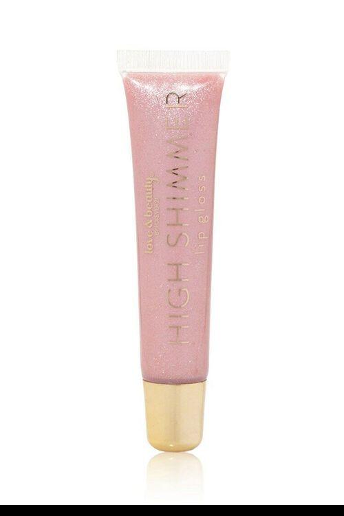 High Shimmer Lip Gloss, image 1