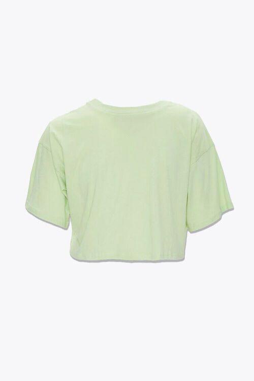 Plus Size Cotton Crew Tee Set, image 5