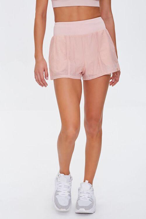 Active Layered Shorts, image 2