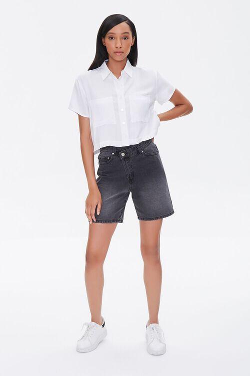 Boxy Pocket Shirt, image 4