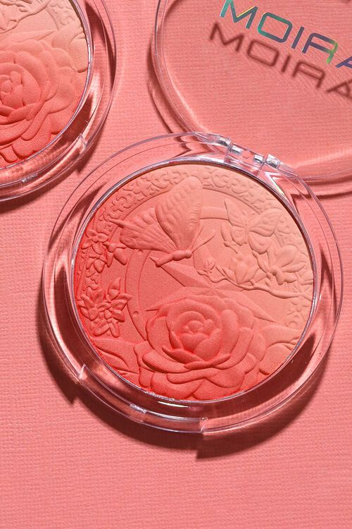 Signature Ombre Blush- Ruby Flush, image 2