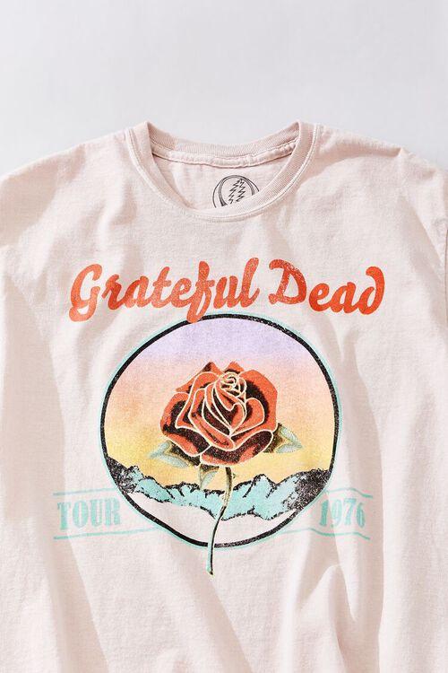 Grateful Dead Graphic Tee, image 3