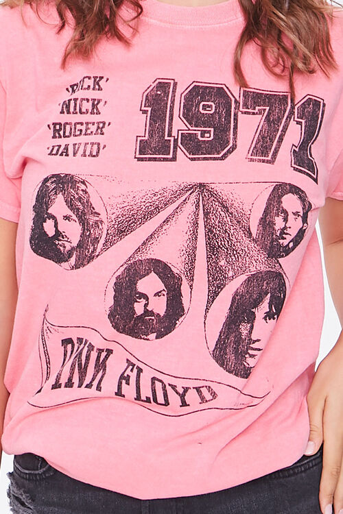 Pink Floyd Graphic Tee, image 5