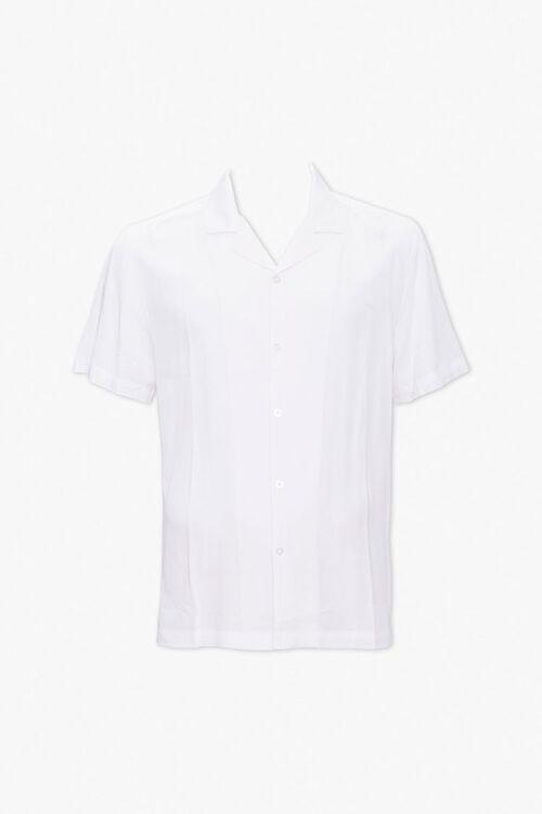 Classic Fit Short Sleeve Shirt, image 1