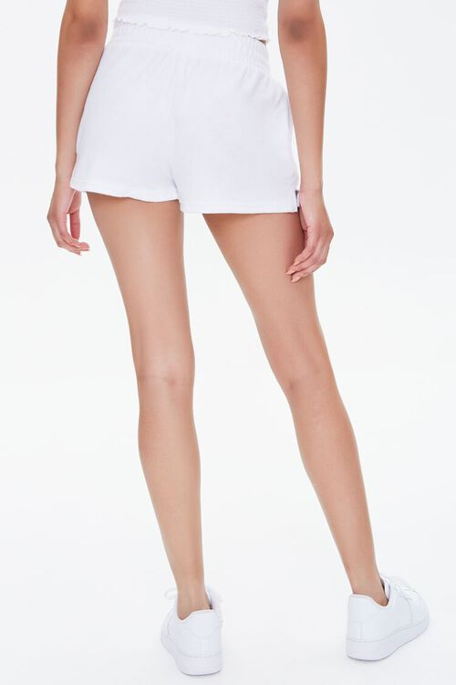 French Terry Shorts, image 4