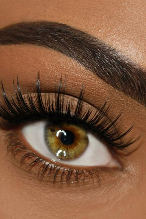 Out of the Blue False Lashes, image 3