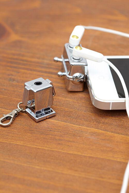 dci Robot Headphone Splitter, image 2