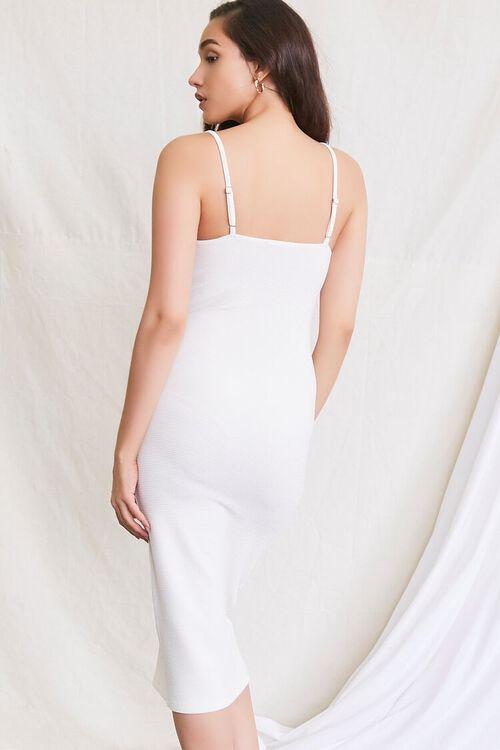 CREAM Cami Bodycon Midi Dress, image 3