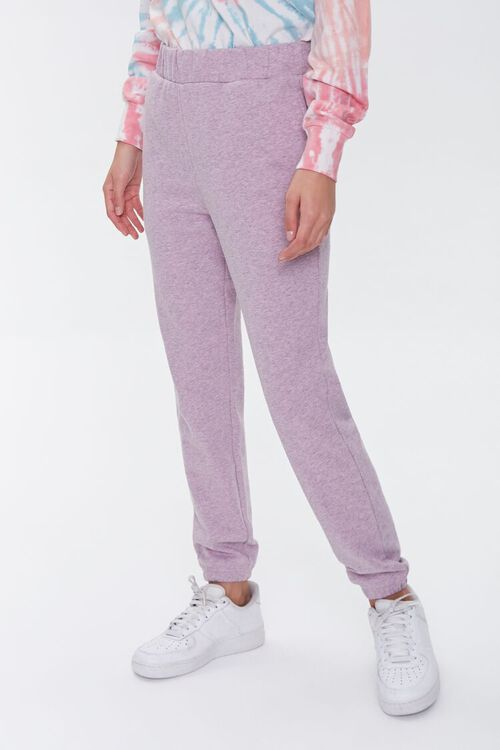 French Terry Pocket Joggers, image 2