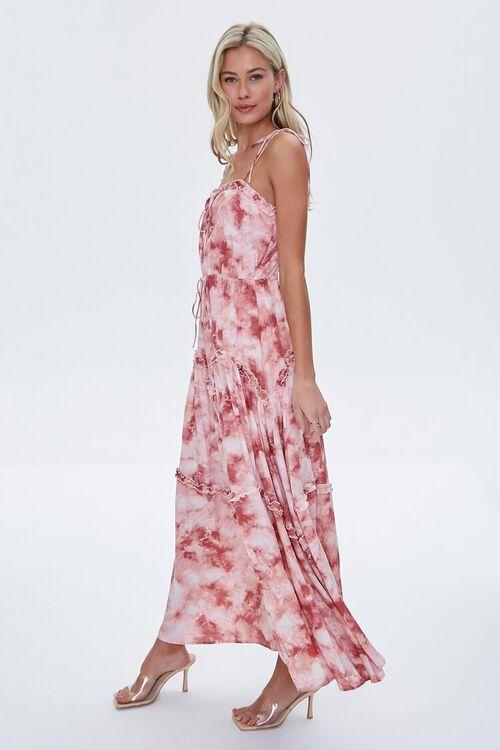 Tie-Dye Wash Maxi Dress, image 2