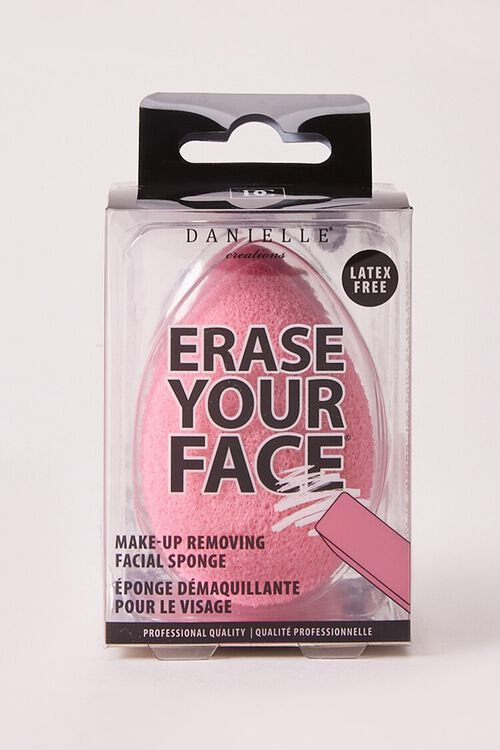 Danielle Creations Makeup Remover Sponge, image 2