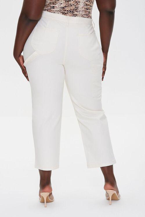Plus Size Carpenter Jeans, image 4