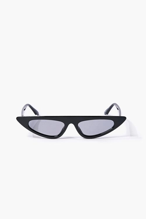 Thin Cat-Eye Sunglasses, image 1