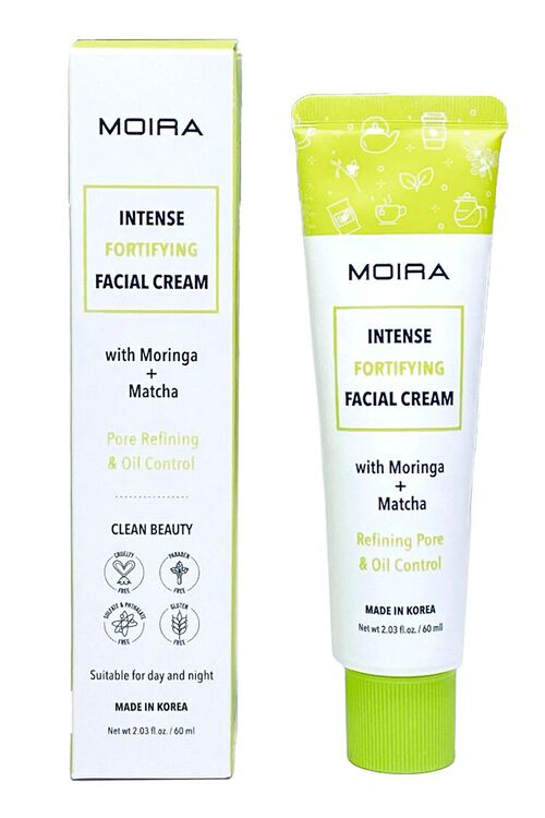 FORTIFY Intense Fortifying Facial Cream, image 2