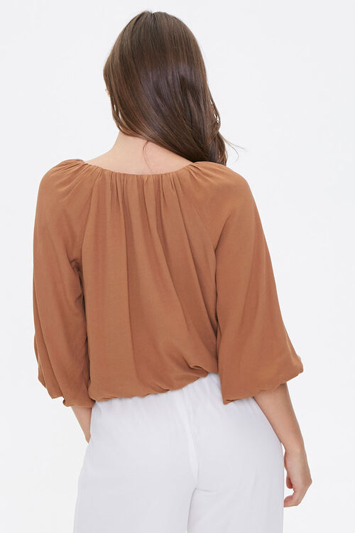 Twisted-Front Top, image 3