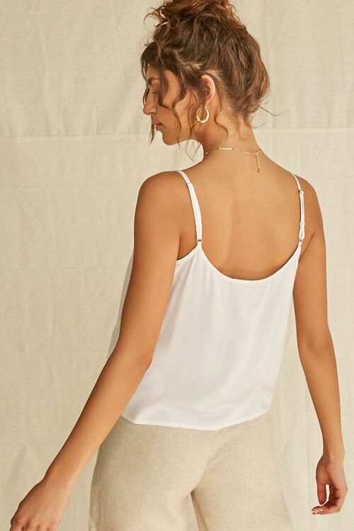 Relaxed Scoop-Cut Cami, image 3