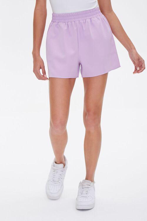 Elasticized Pocket Shorts, image 1
