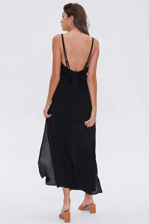 Surplice Cami Maxi Dress, image 3