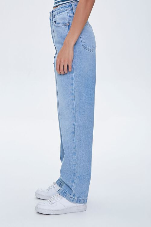 Seamed 90s-Fit Jeans, image 3
