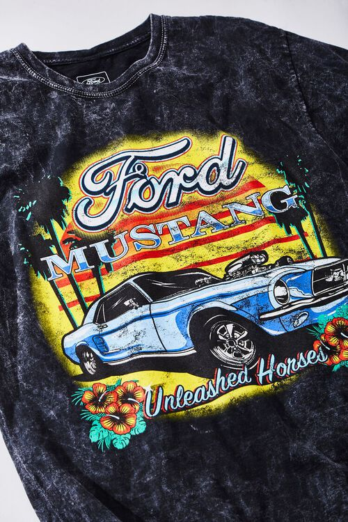 Ford Mustang Graphic Tee, image 3