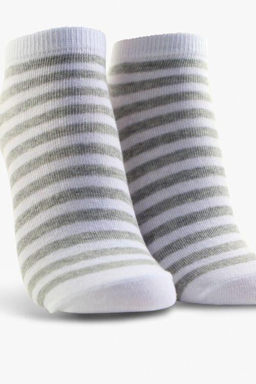 Cherry Print Ankle Sock Set, image 4