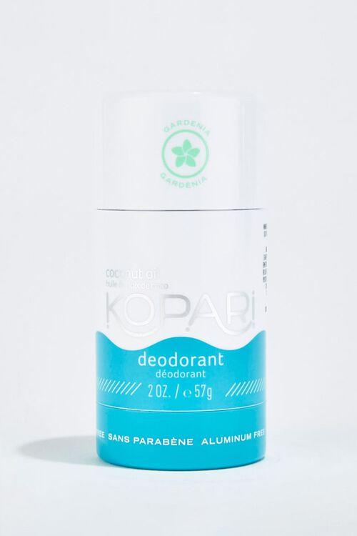 Coconut Deodorant, image 1