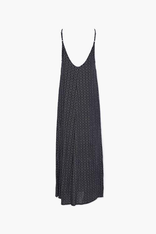 Geo Print Cami Dress, image 3