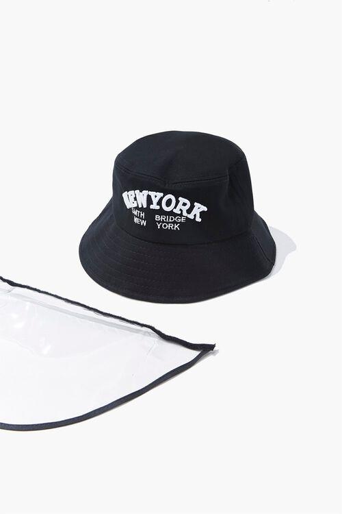 Face Shield Bucket Hat, image 3
