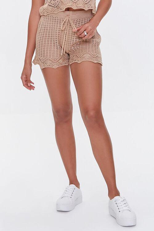 Crochet Cami & Shorts Set, image 6