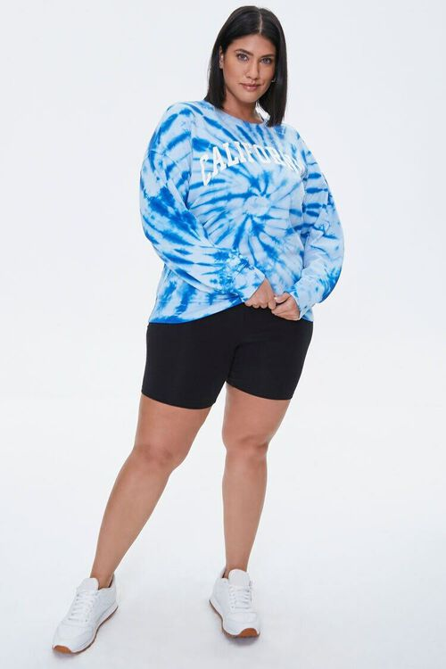 Plus Size California Sweatshirt, image 4