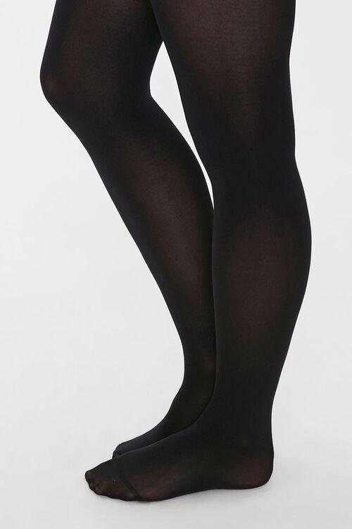 Marilyn Monroe Opaque Tights, image 2