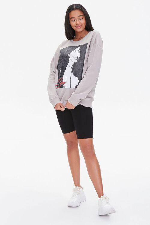 Selena Graphic Pullover, image 4