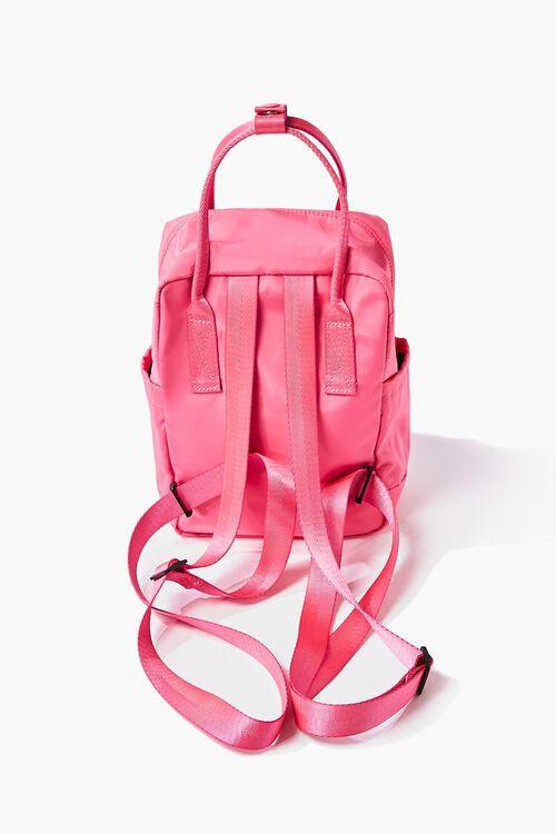 Square Pocket Backpack, image 3