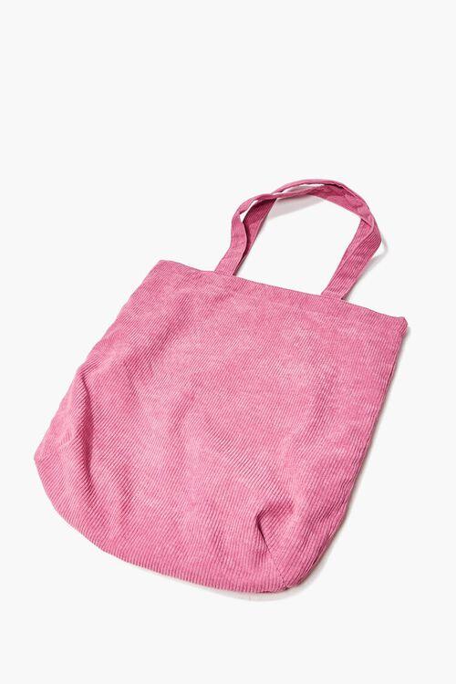 Zip-Pocket Tote Bag, image 2