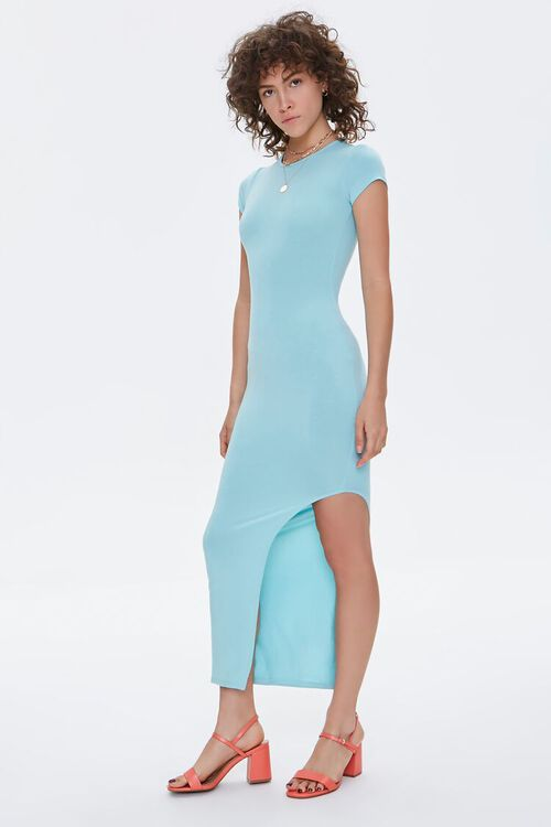 MINT Midi T-Shirt Dress, image 1