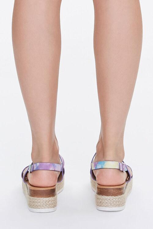 Cloud Wash Espadrille Sandals, image 3