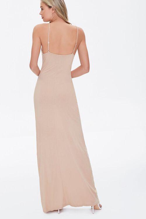 Bodycon Maxi Dress, image 4