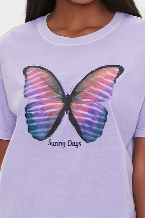 Butterfly Graphic Tee, image 5