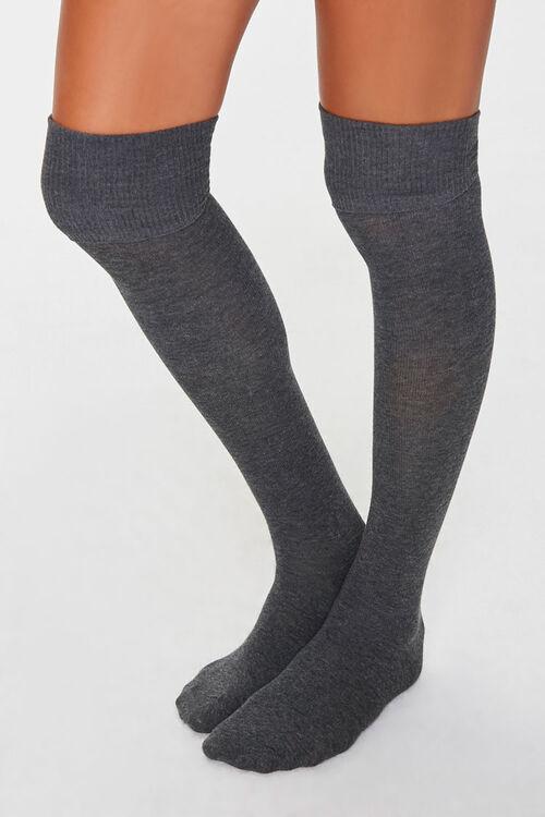 Over-the-Knee Socks - 2 Pack, image 1