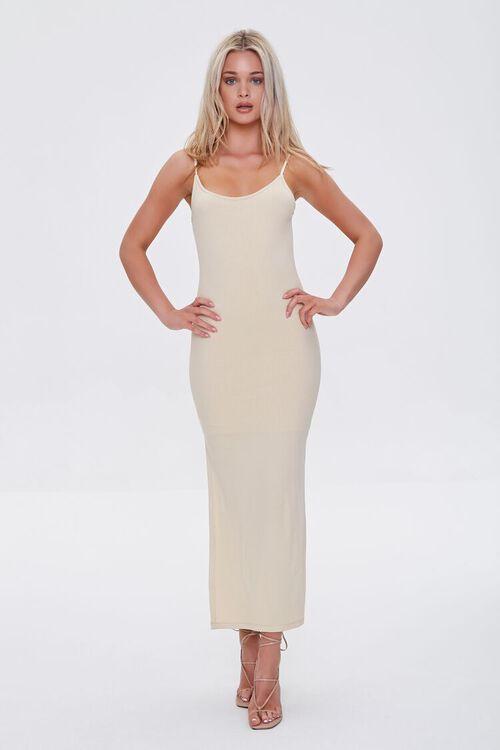 Cami Midi Dress, image 1