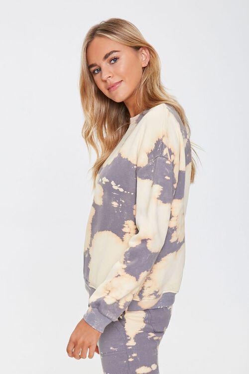 Bleach Dye Pullover, image 2