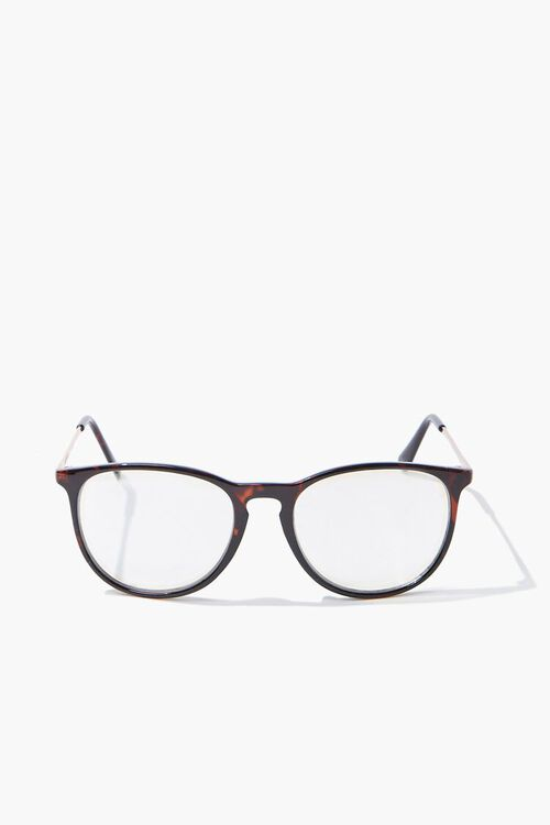 Marbled Reader Glasses, image 1