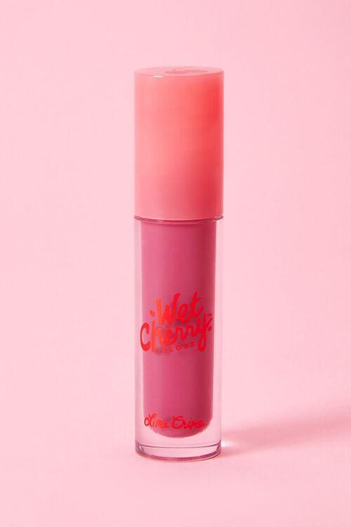 Wet Cherry Gloss, image 1