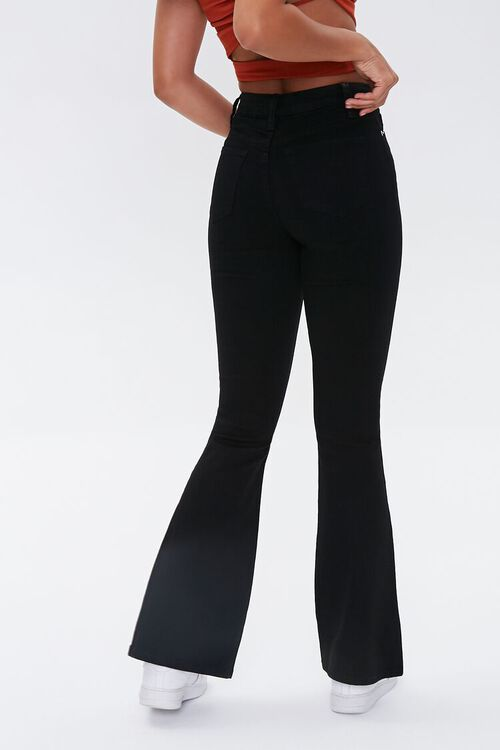 Curvy Flare Jeans, image 4