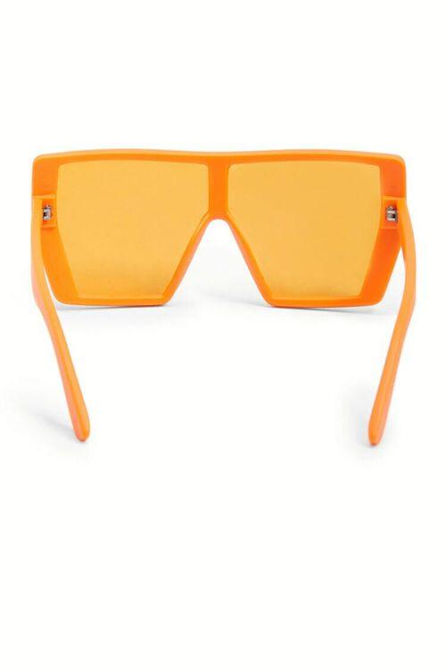 Premium Square Neon Sunglasses, image 4