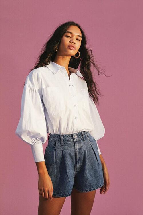 Buttoned Pocket Shirt, image 1