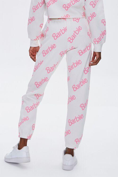 Barbie™ Drawstring Joggers, image 4