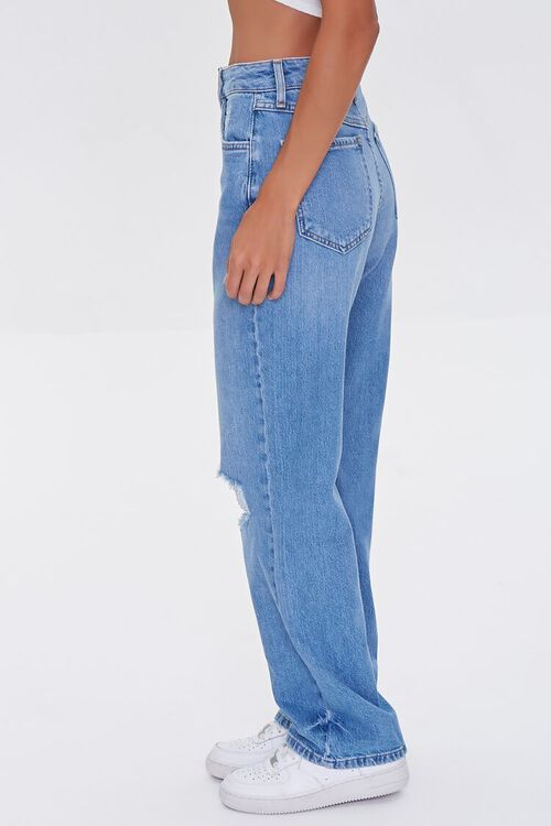Premium High-Waist 90s Fit Jeans, image 3
