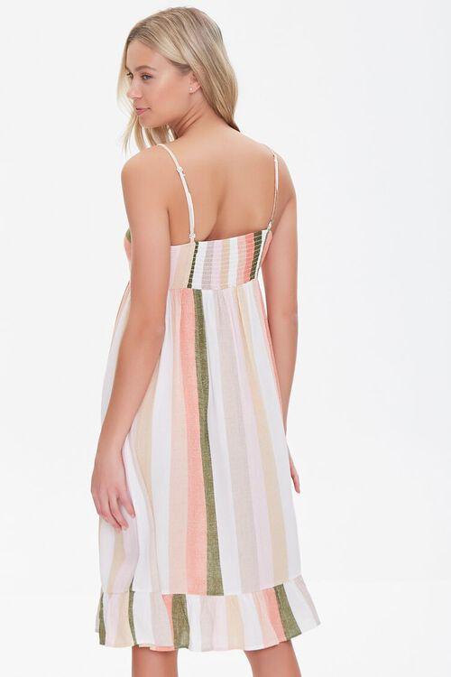 Striped Cami Dress, image 3